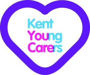 Kent Young Carers Logo