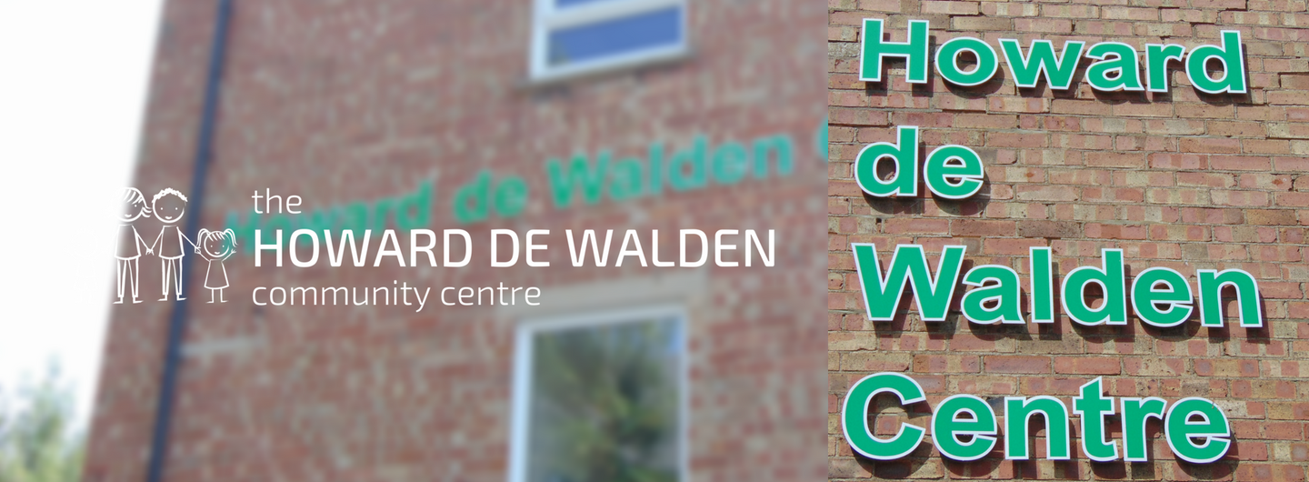Howard De Walden Community Centre
