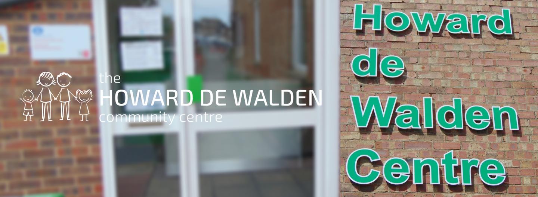 Howard De Walden Community Centre